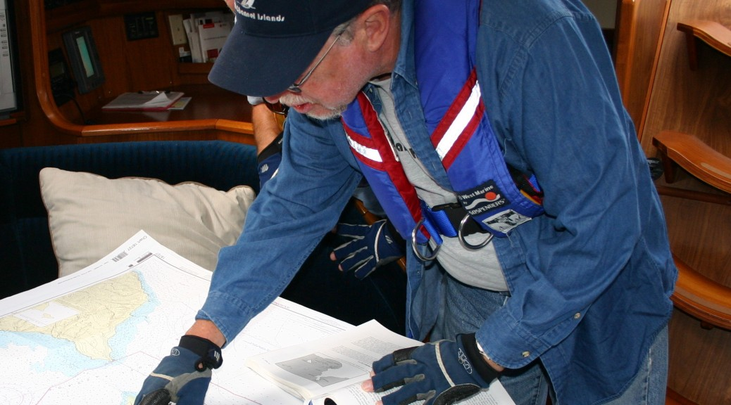 ASA 105 Navigation