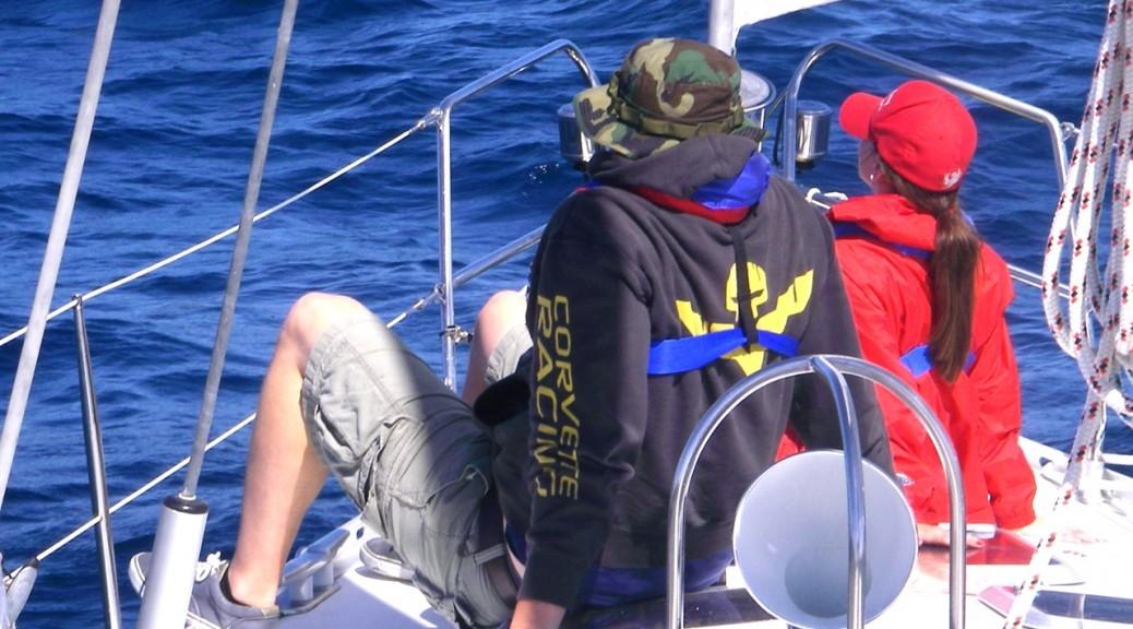 Half day charter on luxury yacht sancerre