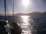 Sail with Capt. Dan Ryder to Johnsons Lee and Sail Channel Islands