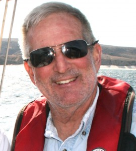 Capt. Dan Ryder is the owner of Sail Channel Islands