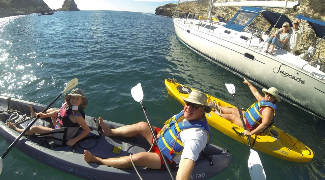 sailboat rental and overnight crewed charters with Sail Channel Islands