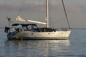 Coastal Cruising Skippers will plan and execute a cruise to Anacapa Island