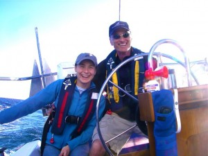 Sail School