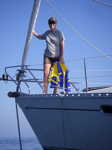 Picture Of Sail Channel Islands Day Tours: Yellowbanks And Smugglers