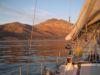 Sierra Blanca is a wonder to watch as the sun sets.